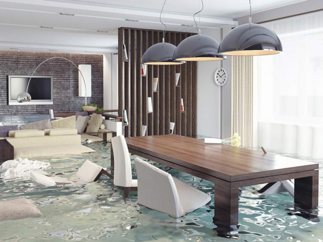Water Damage Restoration Services